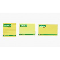 FANTASTIC STICKY NOTES FK-N303R,FK-N304,FK-N305