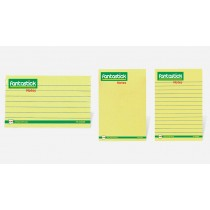 FANTASTICK STICKY NOTES FK-N305R,FK-N406,FK-N406R