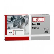 NOVUS STAPLES – NO.10