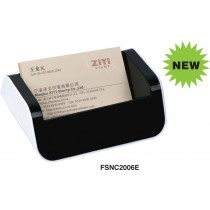 FIS BUSINESS CARD HOLDER