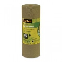 SCOTCH RECYCLED PAPER WRAP 69110