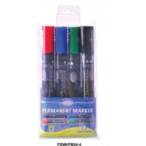 FIS PERMANENT MARKERS - BROAD