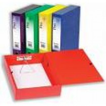 DELUXE COLOR RIGID BOX FILE 11023