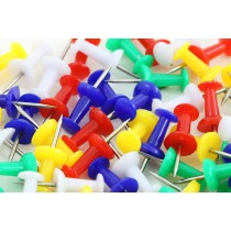 DELUXE AMT PUSH PINS PP100