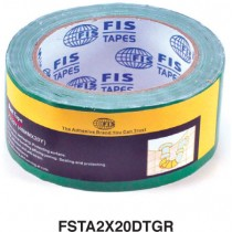 COLOURED DUCT TAPES