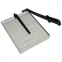DELUXE METAL PAPER CUTTERS