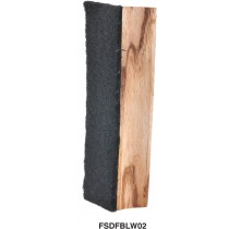 WOODEN BLACK BOARD DUSTER