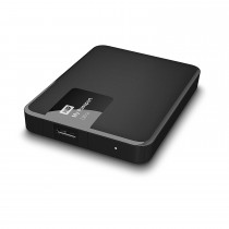 WD 1TB BLACK My Passport Ultra Portable External Hard Drive