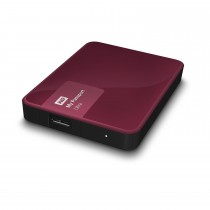 WD 2TB  My Passport Ultra Portable External Hard Drive