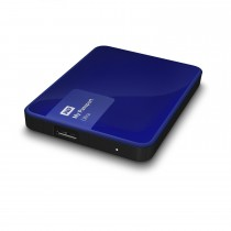 WD 3TB  My Passport Ultra Portable External Hard Drive