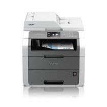 Brother DCP-9020CDW Multifunction Colour Laser Wireless Printer