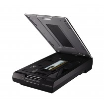 EPSON PERFECTION V 600 Photo High Resolution 6400 x 9600 dpi Scanner