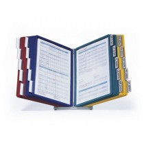 DURABLE DISPLAY BOOK STAND  DUDA5579