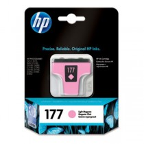 HP CARTRIDGE  177 L.MAGENTA  (C8775HE)