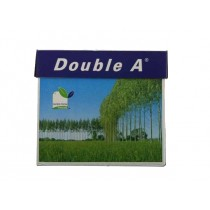 Double A Premium Photocopy Paper A4, 80gsm, 5reams/box
