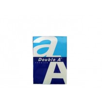 Double A Premium Photocopy Paper A5, 80gsm, 500sheets/ream