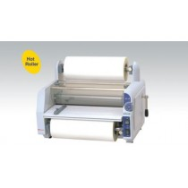 FUZIPLA ROLL LAMINATING MACHINE LPE SERIES