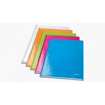 LEITZ NOTEBOOKS PP