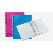 LEITZ ORGANIZED AND BE MOBILE BOOK