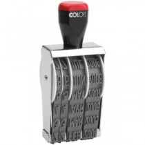 COLOP BAND STAMP 18000