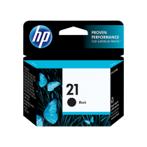 HP CARTRIDGE  21 BLACK (C9351AE)