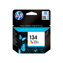HP CARTRIDGE 134 COLOUR (C9363HE)