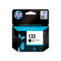 HP CARTRIDGE 132 BLACK ( C9362HE)