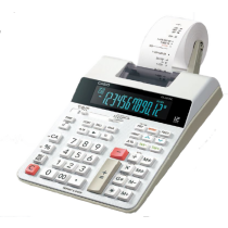 CASIO PRINTING CALCULATOR FR2650