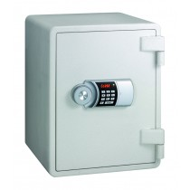 EAGLE FIRE RESISTANT SAFE YES-031DK WHITE