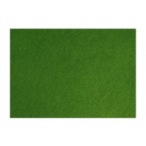 Deluxe A3 Embossed Leather Board Binding Cover, 100/pack, Green