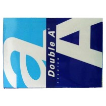 Double A Premium Photocopy Paper A3, 80gsm, 500sheets/ream