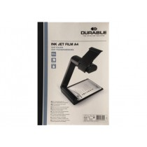 Durable OHP Ink-Jet Film, A4, 50/box