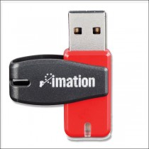 IMATION USB FLASH DRIVE 4 GB