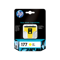 HP CARTRIDGE 177 YELLOW ( C8773HE)