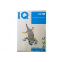 IQ Colored Copy Paper A4, 80gsm, 500sheets/ream, Cream