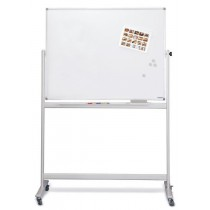 MAGNETOPLAN MOBILE MAGNETIC WHITE BOARDS