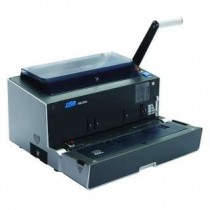 DSB BINDING MACHINE WR-200e (ELECTRIC WIRE)
