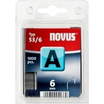 NOVUS SUPER  (STAPLES)  – 53/6