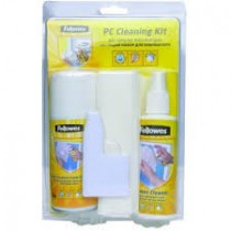 FELLOWES PC CLEANING KIT FEL9977901