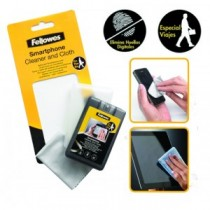 FELLOWES SMARTPHONE CLEANER & CLOTH FEL9910601